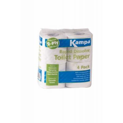 PAPEL WC KAMPA