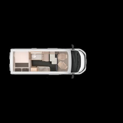 Knaus BoxStar 600 Family 2021