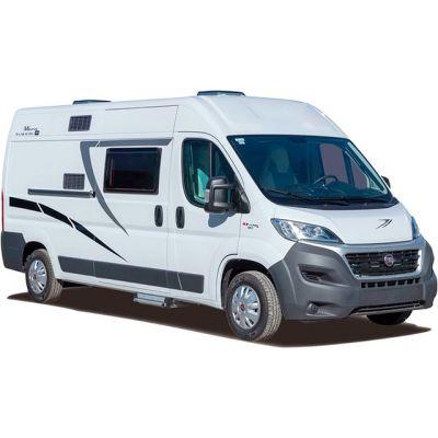 Elnagh E-Van 5 2020