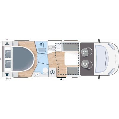 Challenger 328 Graphite Premium