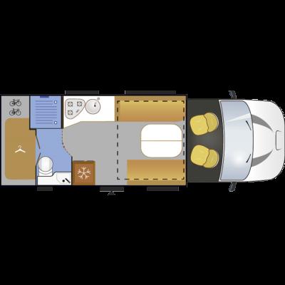 Challenger 260 Mageo Premium 2019