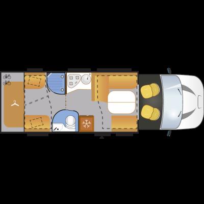 Challenger 396 Mageo 2019