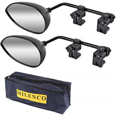 Kit Espejos Retrovisores Milenco Aero 3
