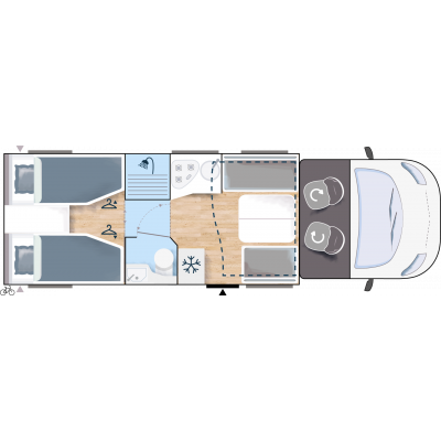 Challenger 367GA Premium