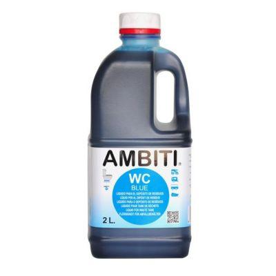 AMBITI BLUE 2L.
