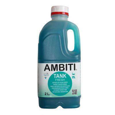 AMBITI TANK FRESH 2L.