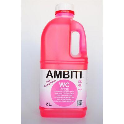 AMBITI RINSE 2L.