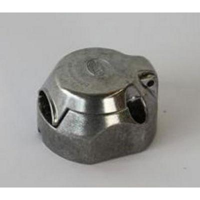 Base 7 polos Aluminio