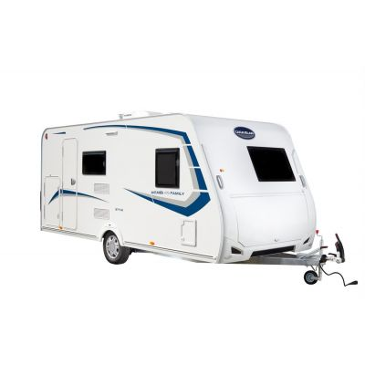 Caravelair Antares Style 476 2019