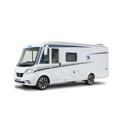KNAUS VAN I PLATINUM SELECTION 650 MEG