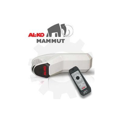Kit mover AL-KO Mammut
