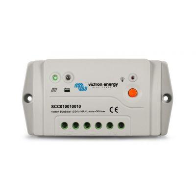 Regulador Victron BlueSolar PWM Pro 20A