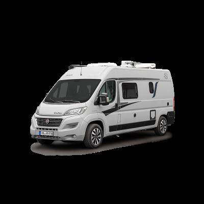 Knaus BoxStar 600 Family