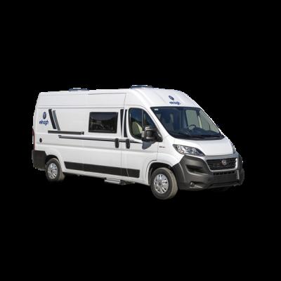 Elnagh E-Van 5 2021