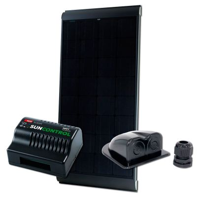 Kit Panel Solar NDS Black Solar 155w