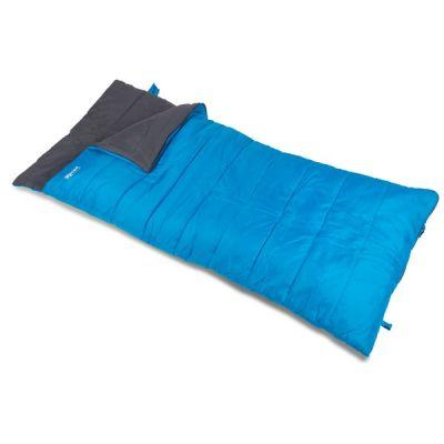 SACO DE DORMIR ANNECY LUX XL BLUE