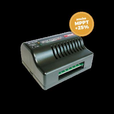 Regulador Solar MPPT NDS Suncontrol 300w