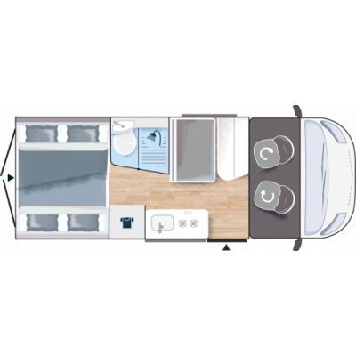 Challenger V114Max Road Edition Premium